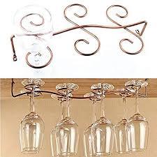 Red Wine Cabinet - 1pc 6 8 Wine Glass Rack ... - Amazon.com