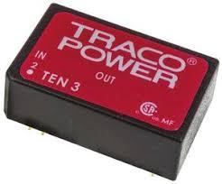 «<b>Преобразователь DC-DC модульный TRACO</b> POWER TEN 30 ...