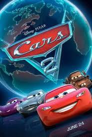 <b>Cars 2</b> - Wikipedia