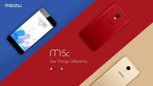Meizu เปิดตัวสมาร์ทโฟน M5c ตัวเครื่องมีให้เลือก 5 สี, หน้าจอ 5 นิ้ว HD, รัน ...