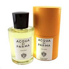 Acqua Di Parma Cologne Spray for Men, 3.4 Ounce ... - Amazon.com
