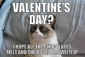 Valentine's Day - quickmeme via Relatably.com
