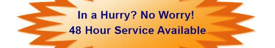 Fast Resume Writing Service Image