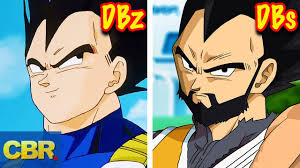 20 Major Changes Between <b>Dragon Ball Z</b> And <b>Super</b> - YouTube