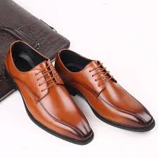 Flangesio Men Shoes <b>Big Size 38-48</b> Formal Office Shoes Luxury ...