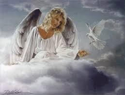 Resultado de imagem para imagens de anjos e missionarios