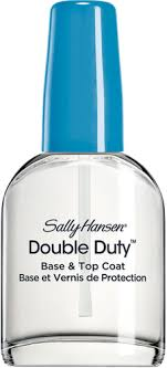 18 отзывов на Sally Hansen Nailcare Double duty base ...