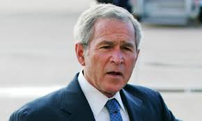 Waterboarding is no basis for truth | Richard Norton-Taylor | Comment is free | theguardian.com - George-Bush-006