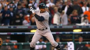 alex rodriguez baseball player biography com