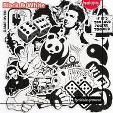 Black <b>Car Stickers</b> | Exterior <b>Accessories</b> - DHgate.com