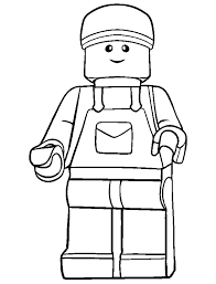 Small Picture Lego Emmet Coloring Pages Coloring Coloring Pages