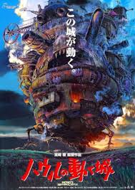 <b>Howl's Moving</b> Castle (film) - Wikipedia