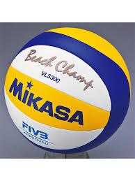 <b>Мяч волейбольный Mikasa</b> 4026359 в интернет-магазине ...