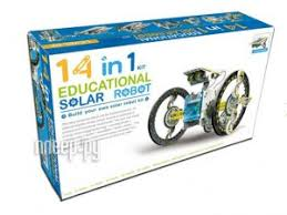 Купить <b>Veila Solar 14в1</b> 1004 по низкой цене в Москве