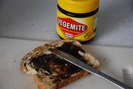 Image result for photo of vegemite