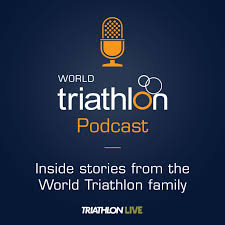 The World Triathlon Podcast