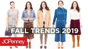 <b>Women's</b> Fall <b>Fashion</b> Trends <b>2019</b>   JCPenney - YouTube