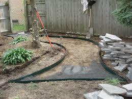 stone patio installation: flagstone total lawn care inc full lawn maintenance lawn