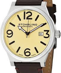 <b>Мужские Часы Stuhrling 454.3315K15</b> 485F1E, Подарки ...