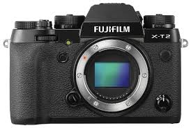 <b>Фотоаппарат Fujifilm X-T2 Body</b> — купить по выгодной цене на ...