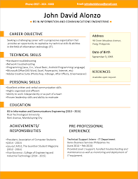 how to write technical resume format pdf sample for fresh cover letter how to write technical resume format pdf sample for fresh graduates single pagecolumnist resume