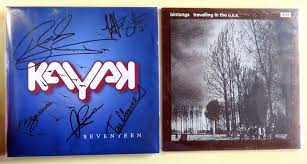 <b>Kayak</b>, Bintangs - <b>2</b> albums (one double): <b>Seventeen</b> and - Catawiki