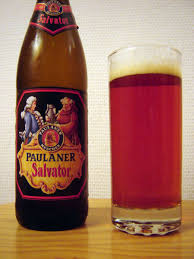 Image result for paulaner salvator