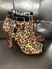 Bootie <b>Women's Peep</b> Toe for sale | eBay