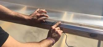 Greenhouse <b>Plastic</b> Wrap | Learn How to Attach <b>Plastic</b> to ...