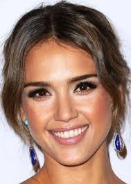 best celebrity makeup looks for brown eyes 05