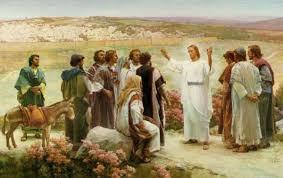 Resultado de imagen de evangelio