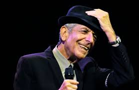 On '<b>Thanks</b> For The Dance,' <b>Leonard Cohen</b> Gets A Little Help From ...