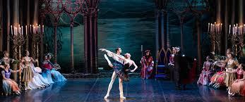 <b>Swan Lake</b>, 29 july 2019 20:00 - Mikhailovsky Theatre St Petersburg