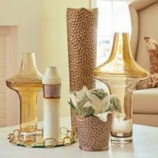 <b>Декоративная ваза</b> Lucky Elephant (золотистая) купить в Москве