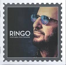<b>Ringo</b>* - <b>Postcards</b> From Paradise (2015, CD) | Discogs