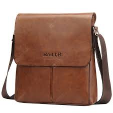 <b>Baillr</b> Waterproof Durable <b>Men</b> Classic Crossbody <b>Bag</b> | Gearbest