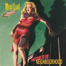 <b>Meat Loaf</b> - <b>Welcome</b> To The Neighbourhood (Vinyl) : Target