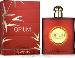 Yves Saint Laurent Opium - Туалетная вода: купить по ... - MAKEUP