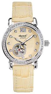 Наручные <b>часы</b> Ingersoll IN7215YL — купить по выгодной цене ...