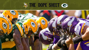 Packers host Vikings in home opener