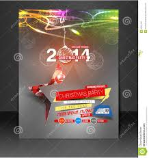 christmas party flyer royalty stock image image 35921156 christmas party flyer