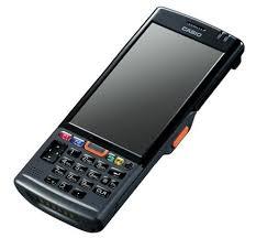 <b>Casio</b> IT-<b>G500</b> Windows Embedded Handheld WEM6.5, 1 GB RAM ...