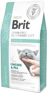 <b>Brit Veterinary Diet</b> Struvite food when струвитном type ICD for <b>cats</b> ...