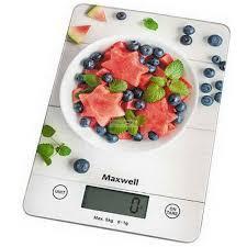 <b>Кухонные весы Maxwell MW</b>-<b>1478 MC</b> | OPENSHOP.UZ