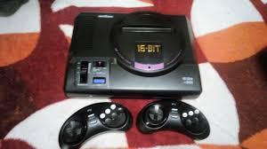 Обзор от покупателя на <b>Игровая приставка SEGA Retro</b> Genesis ...