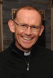 Image result for Bishop-elect Fintan Monahan
