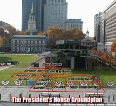 「President's House Memorial」の画像検索結果