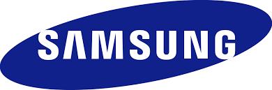 Image result for samsung official website logo