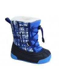 <b>Сноубутсы Gusti</b> (синие) - купить в интернет-магазине Kinderly.ru ...