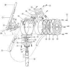 gpi hp 100 ul dual flo hand pump 50 gal 100 strokes henrich parts diagram